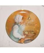 Morning Song by Sandra Kuck Collector Plate - $16.82