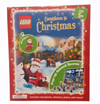 NEW RARE Lego Countdown To Christmas Advent Calendar #51498 2019 - $17.99