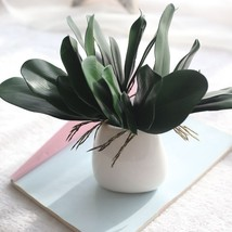 Luvhua 1pc Orchid Artificial Flower For Home Decoration - $13.95