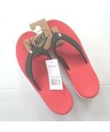 Nike Men Kepa Kai Thong Sandal - A03621 - Peach 602 - Size 13 - NEW - $32.99