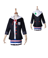 Game Persona 5 Anne Takamaki Dress Cosplay Costume Holloween Outfits - $72.41