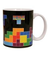 Tetris Coffee Mug - New - Free Shipping - $21.50