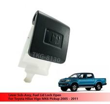 Fuel Lid Lock Open For Toyota Hilux Vigo MK6 Pickup 2005 - 2011 - $14.78