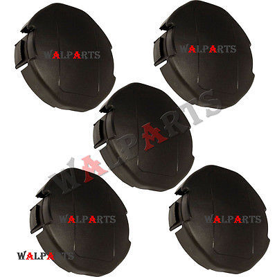 Primary image for 5 X Trimmer Head Cover Fits Shindaiwa Echo Speed Feed 375 Head  X472000012