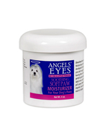 ANGELS EYES SOOTHING SOFT PAW MOISTURIZER DRY CRACKED PAWS MESSAGE CREAM - $18.99