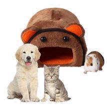 Cave Washable Nest Puppy Cute Pet Houses Kennels - $18.26+