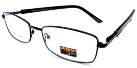 Gotham Style Stainless 4 Eyeglasses in Black - $25.00