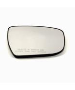 Fits 15-20 Murano 14-19 Rogue 17-19 Pathfinder Right Pass Mirror Glass w... - $17.77