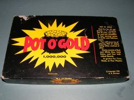 1958 Pot O' Gold Game RARE - $65.00