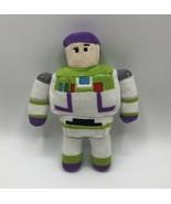 "Disney Toy Story Buzz Lightyear Series 1 Crossy Road 6"" Stuffed Plush 71006 - $9.89"