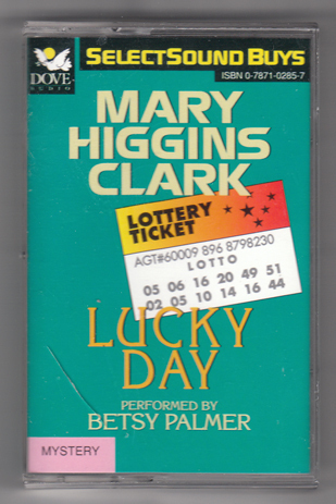 Lucky Day by Mary Higgins Clark - Audiobook