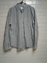 Men's Levis Multicolor Size XL Long Selveed Shirt New - $12.37