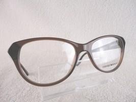 Emporio Armani EA 3024  5198 (Root beer)  52 X 17 140 mm Frames Eyeglass... - $42.03