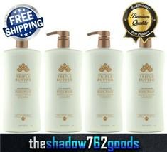 Member's Mark Triple Butter Ultra-Moisturizing Body Wash 33.8 fl. oz Pum... - $31.60