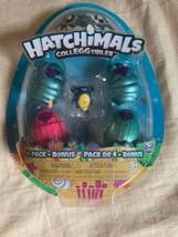 Hatchimals CollEGGtibles Mermal Magic Water Reveal Mermaid Shells 5 Pack... - $14.00