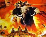 Kampuchea express movie poster 003 thumb155 crop