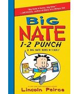 BIG NATE IN A CLASS BY HIMSELF BIG NATE STRIKES AGAIN BY LINCOLN PEIRCE ... - $18.31