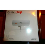 NEW~Griffin iTrip FM Transmitter For Ipod~Supports all iPods - $8.99
