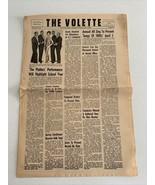 The Volette Martin Tennessee 1965 UT Martin Newspaper Number 18 - $14.01