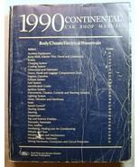 Continental car shop manual 1990 001 thumbtall