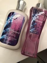 Bath and Body Works secret wonderland Spray Mist Fine Fragrance And LOTION - $44.87