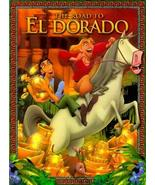 The Road to El Dorado [Mar 01, 2000] Weiss, Ellen and Krogle, Bob - $40.67