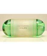 Carolina Herrera 212 H2O Eau de Toilette 60ml 2 Fl. Oz. Spray Rare Vinta... - $199.00