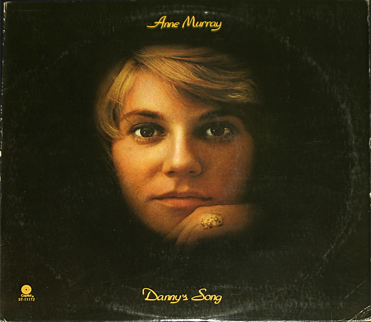 Ann murray  danny s song   cover