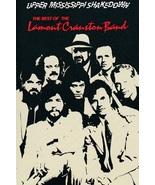 Upper Mississippi Shakedown: The Best of The Lamont Cranston Band Cassette - $17.95