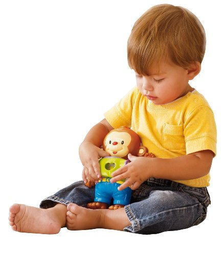 VTech Dress and Discover Friend