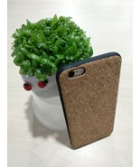EcoQuote iPhone 6 / 6s Handmade Phone TPU + Soft Cork Case Finishing for... - $26.00