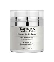 Vitamin C 25% CREAM – DermaCeutical - $19.00+