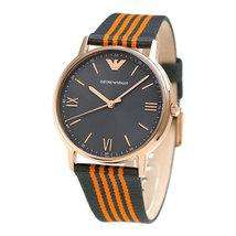 Emporio Armani AR11014 Kappa Analog Casual Men's Watch - $182.05