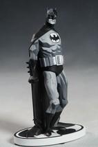 DC Direct BATMAN Black & White Statue Designed Mike Mignola 1st Limited ... - $367.47