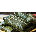SHIP FROM US 5 FRESH BANANA Leaves (cooking PASTELES)  TPE3 - $99.12