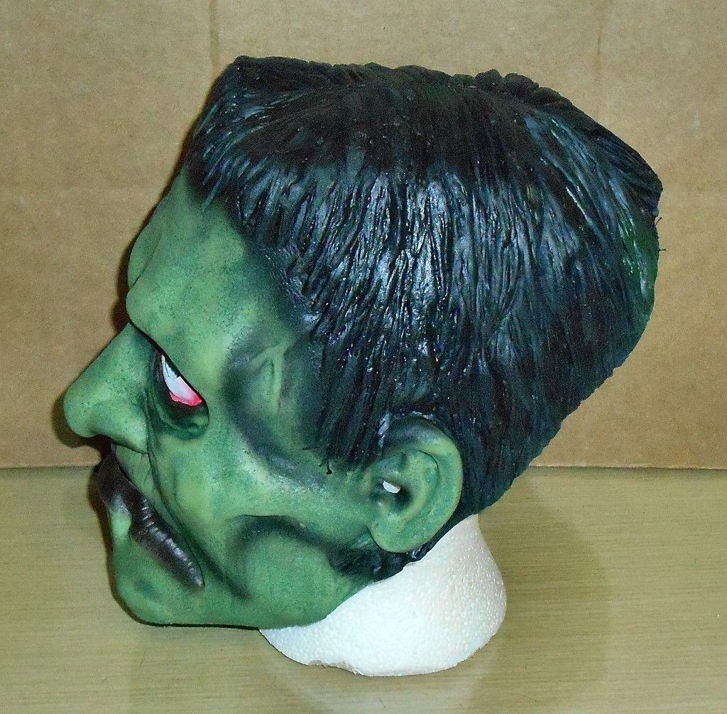 2003 Paper Magic Group- Frankenstein Latex Mask