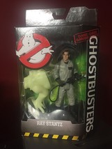 Ghostbusters Classic Ray Stantz 2016 Mattel Action Figure NEW - $18.69