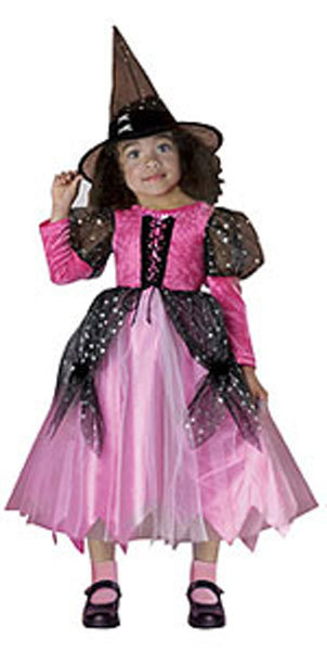 Primary image for Toddler Candy Witch Costume