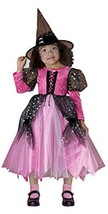 Toddler Candy Witch Costume  - $26.00