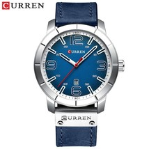Men Watch 2019 CURREN Men's Quartz Wristwatches Male Clock Top Brand Luxury Relo - $34.82