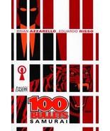 100 Bullets Vol. 7: Samurai Azzarello, Brian - $6.88
