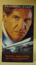 Columbia Air Force One VHS Movie  * Plastic * - $4.34