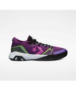 NIB*Converse G4  Basketball Sneaker*Mens*Soundwave Nightfall Violet *8-13* - $170.00