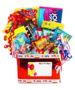 Happy Birthday Candy Gift Box by The Candy Vessel - $19.99