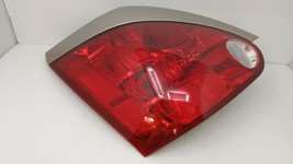 2004-2008 Nissan Maxima Driver Left Side Tail Light Taillight Oem 71484 - $114.98