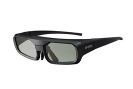 Epson 3D Glasses For 3020+ 5020 6020 V12H548006 (Rf) ELPGS03 Adventures Black - $131.66