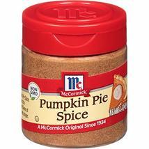 McCormick Pumpkin Pie Spice, 1.12 oz - $9.85