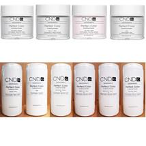 CND Enhancements Sculpting Powders Perfect Color 3.7 oz or 32 oz. Your C... - $12.38+
