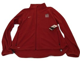 NWT New Nike Team USA Vancouver 2010 Olympic Full Zip Fit Fleece XL Jack... - $44.50