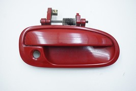 1996 - 2000 Honda Civic Coupe 2 Door Passenger Side Outer Door Handle OE... - $34.99